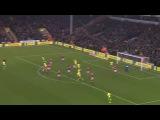 Norwich vs Nottingham Forest Jonny Howson amazing goal