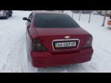 Chevrolet Evanda 138000 грн В рассрочку 3 652 грнмес Вишневое ID авто 267312 1