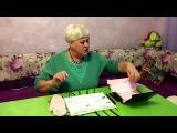 Людмила Калинкина о наборе ласка-мини