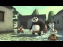 Kung Fu Panda | Le traité de paix | NICKELODEON