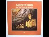Tony Scott featuring Jan Akkerman Meditation (full album) 1977