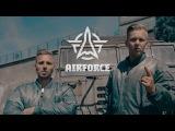 AIRFORCE Festival 2017 anthem creators - Tha Playah &amp E-Force
