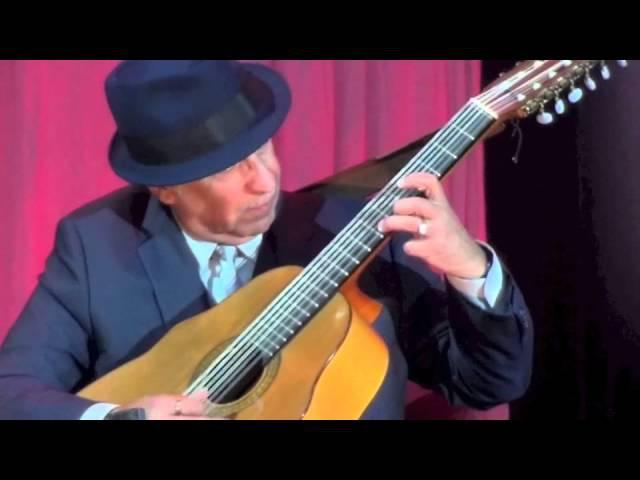 Leonard Cohen, Who by Fire , Dublin 12-09-2012