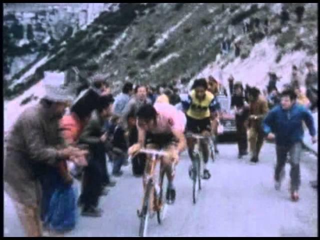 Cycling Eddy Merckx The Greatest Show on Earth 1974 Giro divx00h59m41s 01h14m37s