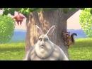 мультфильм Big Buck Bunny