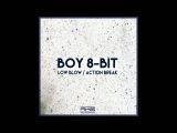 Boy 8-Bit - Action Break