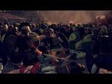 Fire &amp Ice (Total War Attila OST)