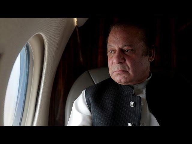 Премьер-министр Пакистана отстранен от должности