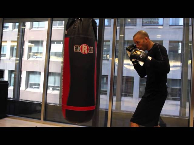 TOP 5 Ways To Use The LEFT HOOK