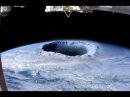 Огромный НЛО пробил в Антарктиде дыру   Ученые