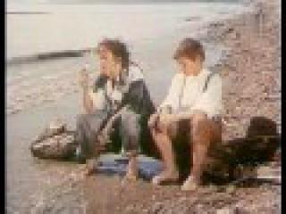 Приключения Тома Сойера (Румыния-Франция-ФРГ , детский , приключения , 1-я серия) с ...