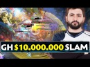 Liquid.GH $10.000.000 Echo Slam Dunk Dota 2 TI7