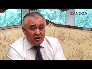 Текебаев: Отунбаева по частям передавала свои полномочия законно избранным органам власти
