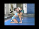 Female Wrestlers - Jessica Hanson vs Val Stauffer - Hot Women Wrestling