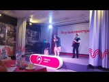 Ksenia Win Band - Simply the best (acoustic)