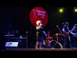 Ksenia Win Groove Syndicate - Маша