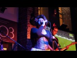 Ksenia Win Groove Syndicate - Can't Stop (RHCP Cover)