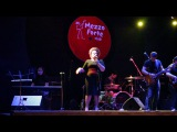 Ksenia Win Groove Syndicate - Мальчик