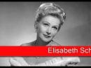 Elisabeth Schwarzkopf: Bach, 'Bist du bei mir' BWV 508