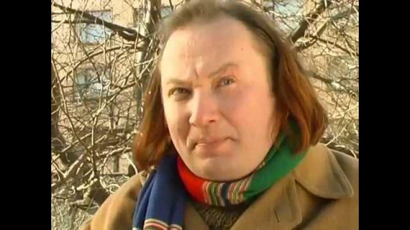 Русские страшилки 1 серия ( Зомби угонщики )