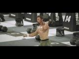 Triple G Chipper  — The 2017 CrossFit Games / 8k