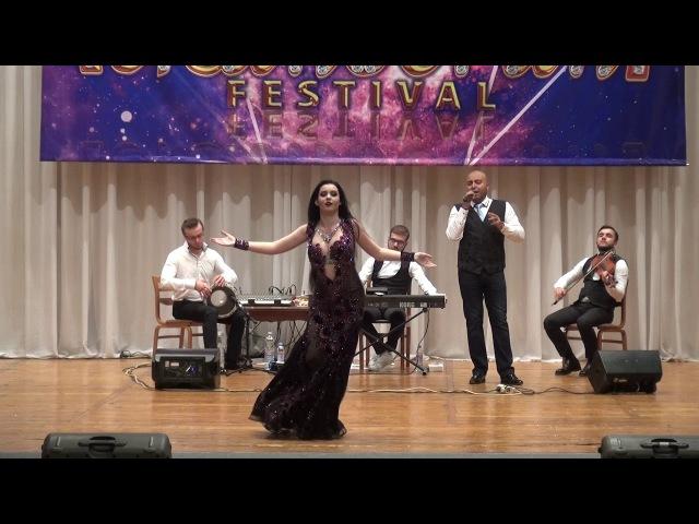Ekaterina Belova and Ensemble Khayam~ Gabbar