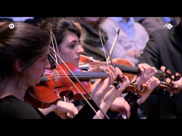 J.S. Bach: Brandenburgs Concert nr. 5 - Hofkapelle München - Live concert HD