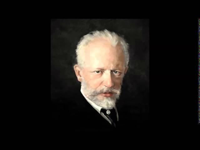 Tchaikovsky - Francesca da Rimini, Op. 32