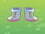 HAPPY HEARTS Weather clothes (test)