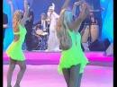 Глюкоза на Звёздном льду - Танцуй Россия