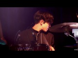Фанкам 170114 DAY6 - Congratulations Dowoon focus @ Rolling 22nd Anniversary Concert