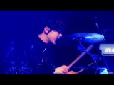 Фанкам 170114 DAY6 - winter is gone Dowoon focus @ Rolling 22nd Anniversary Concert