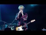 Фанкам 170114 DAY6 - I Wait Jae focus @ Rolling 22nd Anniversary Concert