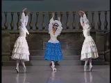 Роберт Шуман Карнавал, балет-пантомима в одном действии