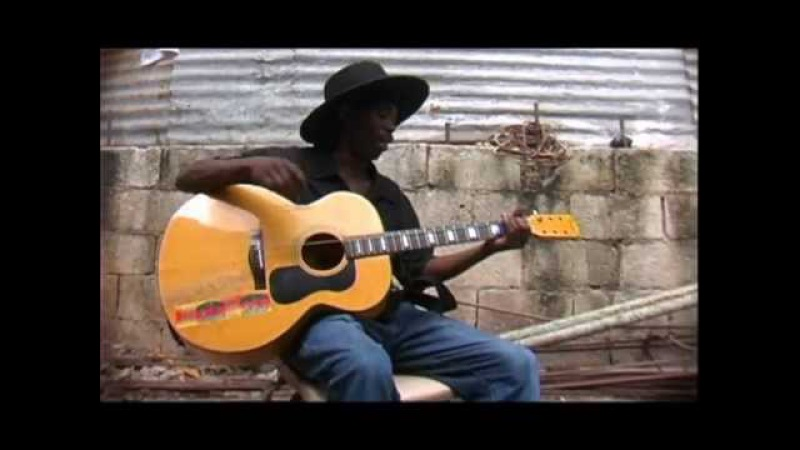 Brushy One String - No Man Stop Me (Good Morning Mr.Sun) Official video