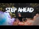 Liu Step Ahead feat Vano Lyric Video