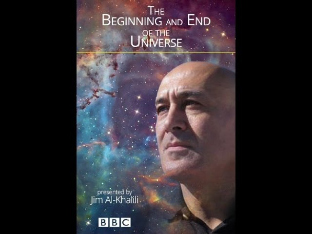 Начало и Конец Вселенной часть 1 Начало .Джим Аль-Халили