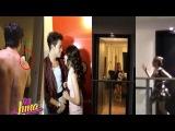 SOY LUNA BROMAS EN HOTEL Y MEET E GREET MOMENTO ROMANTICO RUGGAROL