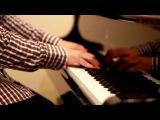 Sergei Rachmaninov - Vocalise on piano