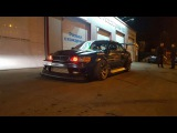 Toyota   CHASER   JZX  100  S A M U R A I