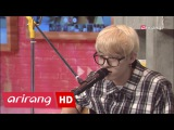 HOT! Jae of DAY6 sings Put Your Records On by Corinne Bailey Rae