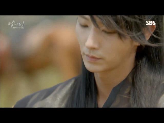 Lee Joon Gi王昭 IU解樹(The beautiful memories with you) Moon Lovers