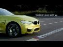 BMW M4 Initiation-Crazy Drifting (Music by Lyov Simonyan)