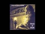 Necromandus - Orexis of Death (1973) Full Album ProgHard Rock