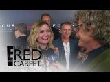 Kirsten Dunst & Colin Farrells Dark Sex Scene | E! Live from the Red Carpet
