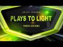 Mflex Sounds - Plays to Light powerflash remix italo disco
