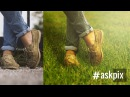 The Right Way to Place Objects on Grass for Photo Manipulation in Photoshop AskPiX