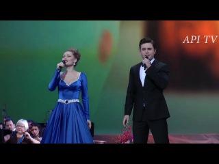 Влад Сытник и Юлия Гончарова Как жизнь без весны