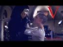 V for Vendetta | V / Evey - Walking in Circles