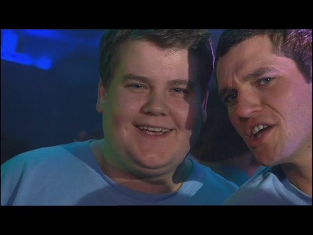 Gavin and Stacey - Series 1 Bloopers / Outtakes